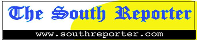 The South Reporter Logo