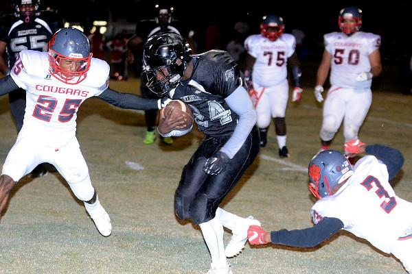 North Panola Eliminates Buccaneers The South Reporter
